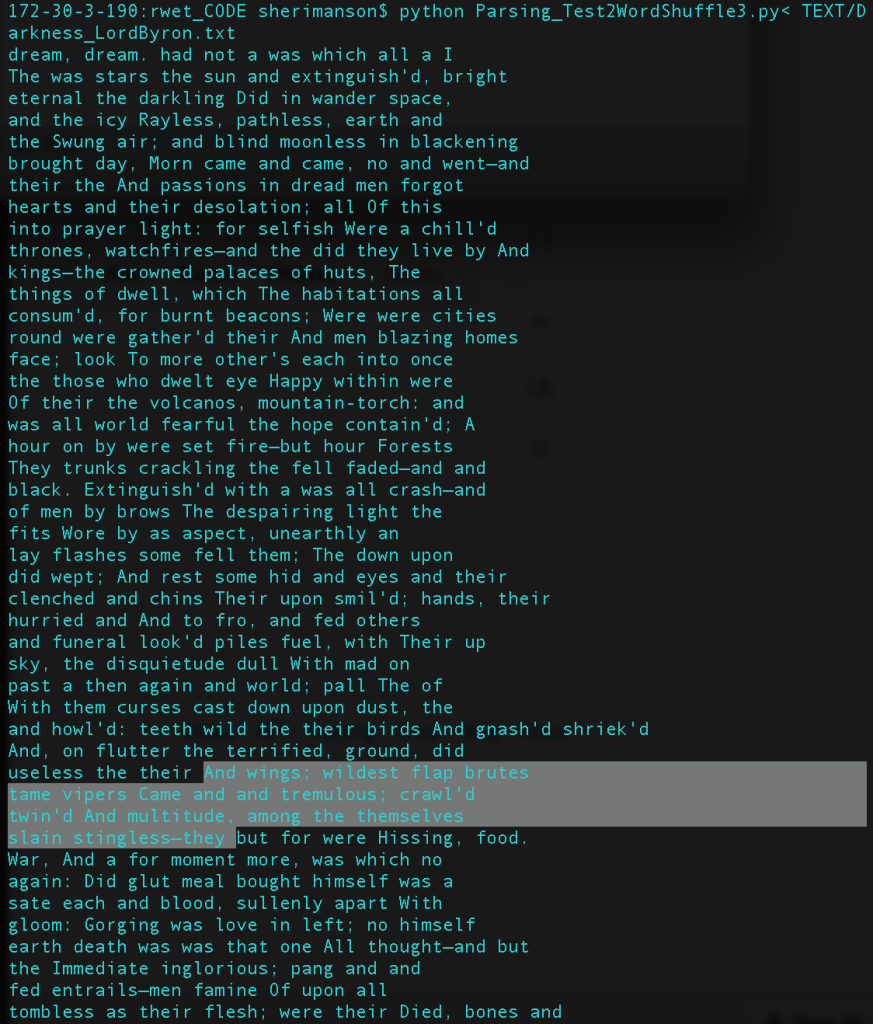 Generated Text1