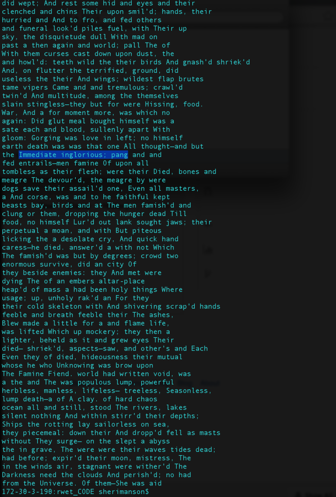 Generated Text2